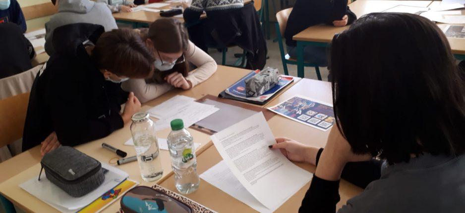 Projekttag zur Friedlichen Revolution am historischen 07. Oktober