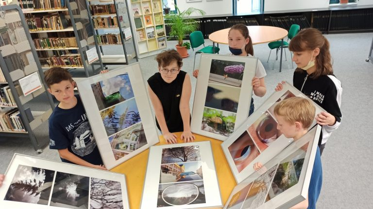 Blicke – Fotoklub eröffnet Ausstellung
